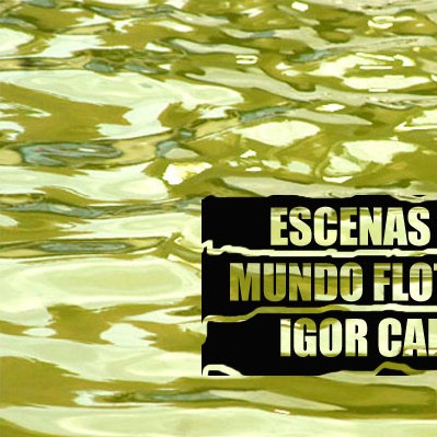 Escenas del mundo flotante