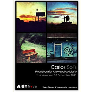 iPhoneograf�a: Arte visual cotidiano