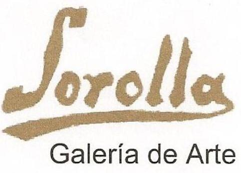 Sorolla galeria de arte sevilla espa a for Galeria de arte sorolla